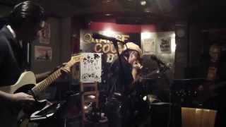 Down Home Blues Quartet 坂田かつゆき(harmonica) 清野勝宏(guitar) 網...