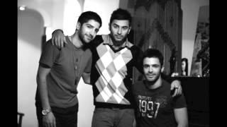 sirvan and xaniar  tafre naro 2 remix