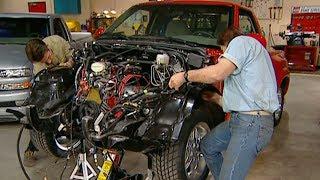 Chevy S10 LT Xtreme Part 2 - Trucks! S1, E7