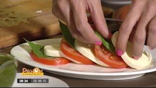Эксклюзивный рецепт завтрака от Евгении Власовой