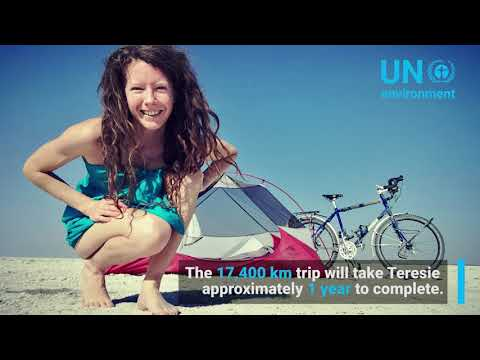 Cape to Kapp: a sustainable adventure