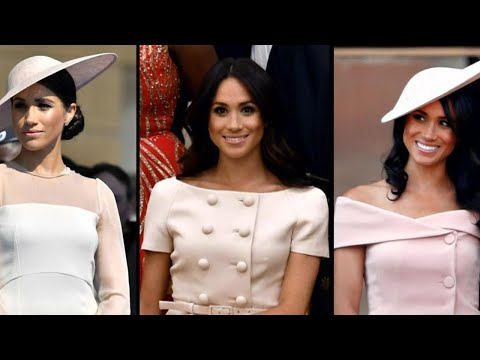 Meghan Markle's Father Thomas Critiques Her Style!