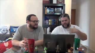 Dimensão Geek TV - S01E01
