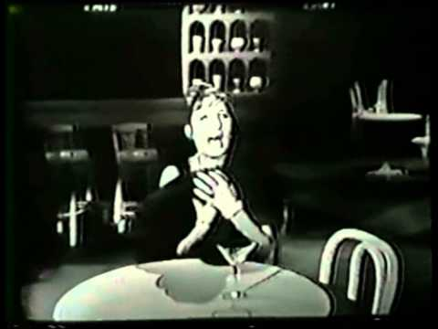 The Garry Moore Show May 29 1962 S04 E32