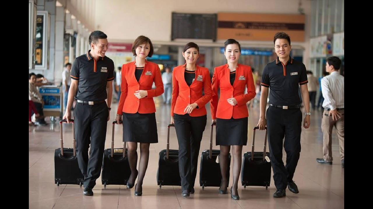 Kích thước và trọng lượng hành lý ký gửi Jetstar Pacific