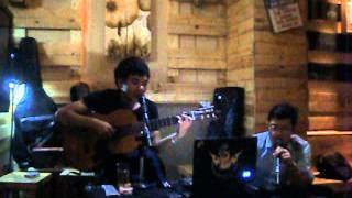 TÌNH ĐƠN PHƯƠNG - GHI TA - Nguyễn Quốc Hưng