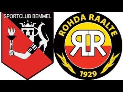 Samenvatting Bemmel - ROHDA Raalte