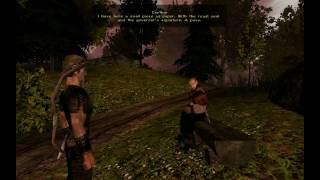 Let's Play Gothic II Night of the Raven | 02 | Turnips [4/4]