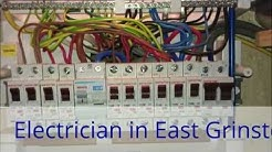 Electrician in East Grinstead