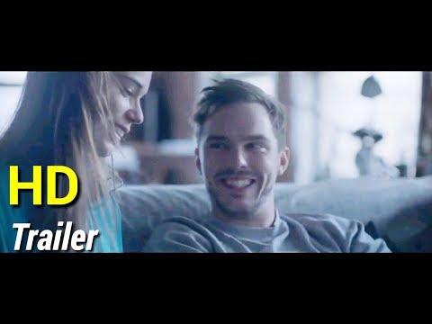 NEWNESS Official Trailer (2017) Nicholas Hoult, Laia Costa, Danny Huston Romance Movie HD