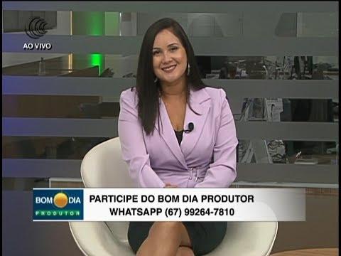 Bom Dia Produtor | 27/02/2018