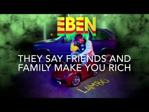 EBEN Lambo Lyrics