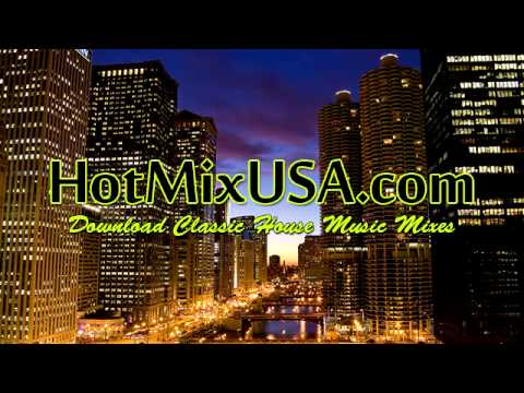 Chicago house music mix 5 julian perez classic b96 mix for Old house music mix