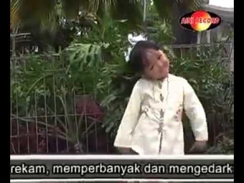 Lagu Anak Anak Jawa  Pitik Cilik