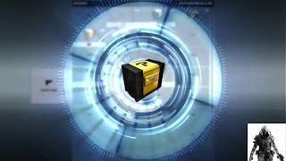 Ghost Recon Phantoms - Gold Boxes - 52 lvl to 60 lvl
