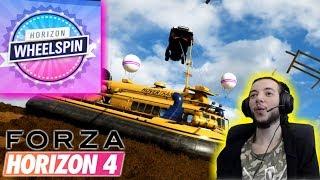 Forza Horizon 4 - ეს თამაში გადამრევს მე!