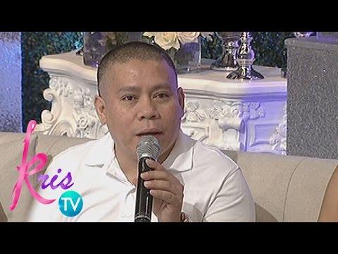 Kris TV: Atak's last moments with Direk Wenn