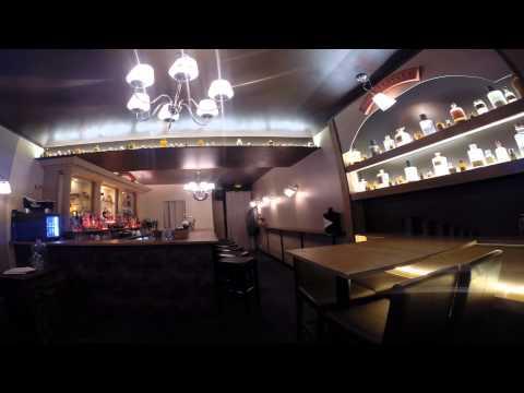 Apothicaire Bar à Remèdes