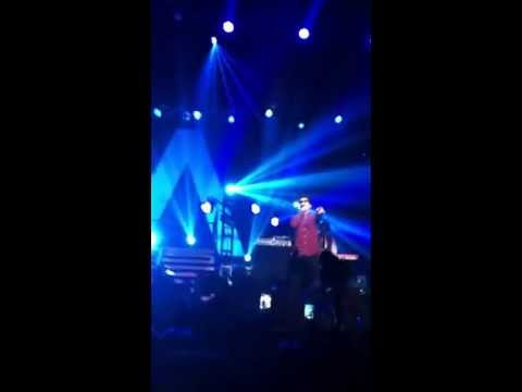 Hoodie Allen LIVE: Reunion/The Chase Is On