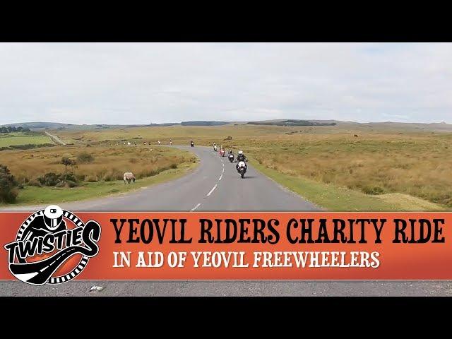 Yeovil Riders Charity Ride
