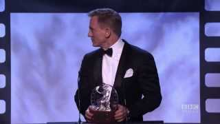 Download The Britannia Awards 2012 British Artist of the Year Daniel Craig Mp3 and Videos