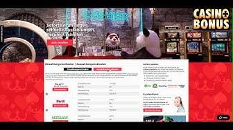 Casino Test    Royal Panda Casino Bonus