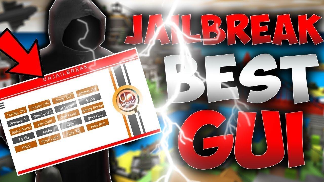 [OMFG] ROBLOX JAILBREAK SCRIPT HACK | UNJAILBREAK ! | U ...