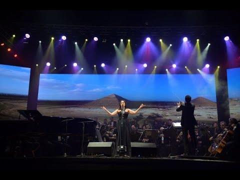 Hiba Tawaji Concert 2019