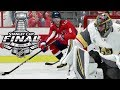 NHL Stanley Cup Final Game 4 Washington Capitals vs Vegas Golden Knights NHL 18 (2018 Stanley Cup)