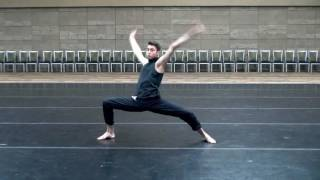 Contemporary Dance Audition Teaser by Cirque du Soleil