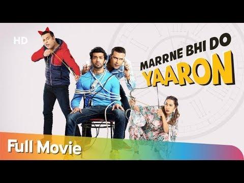 Marne Bhi Do Yaaro - Krushna Abhishek | Kashmira Shah - Latest Comedy Movie 2020