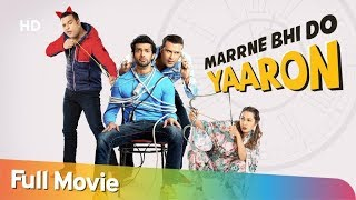 Marne Bhi Do Yaaro - Krushna Abhishek | Kashmira Shah - Latest Comedy Movie 2020