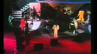 Kool and the Gang   Live in New Orleans (Full Concert)