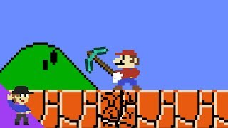Newer Super Mario World U