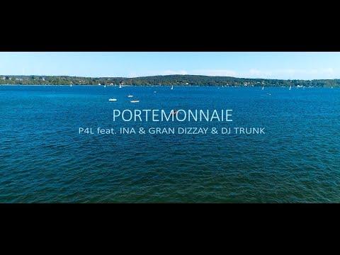 P4L - PORTEMONNAIE feat. Ina & Gran Dizzay & Dj Trunk (prod. by Sazz One)