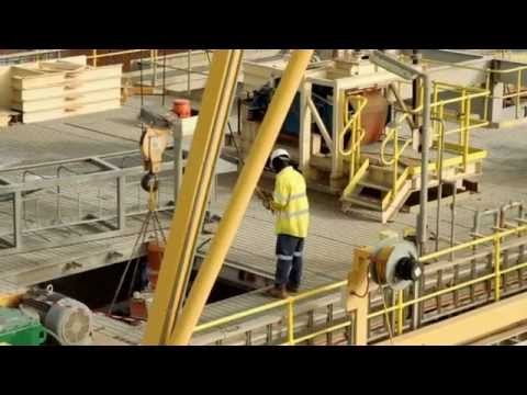 Sabodala Gold Operations - (SENEGAL) BY Teranga Gold - $Nettv