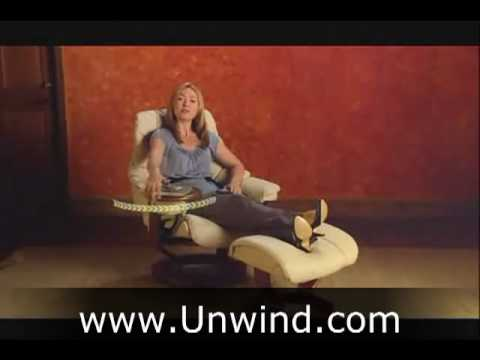 An Intro to the Stressless Swing Table from Ekornes