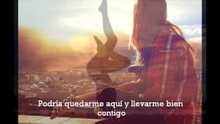 Martin Solveig Ft. Dragonette - Hello [Español]