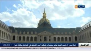 دبلوماسية: حملة الصحافة الفرنسية..الجزائر تخرج عن صمتها
