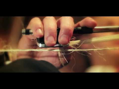 Embrace By Ben Sollee