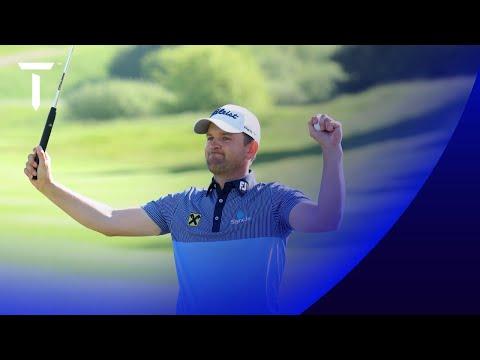 Bernd Wiesberger winning round highlights | Made in HimmerLand presented by FREJA