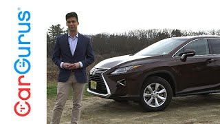 Lexus Rx 350 2016 Videos