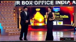 Deepika Padukone And Ranveer Singh - Winner Jodi Of The Year 2014
