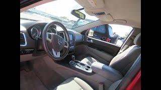 2011 Dodge Durango AWD 4dr Crew (Topeka, Kansas)