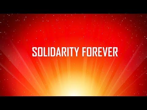 Solidarity Forever - Karaoke