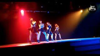 IRO BANG! Dance Cover - °C-ute『Midnight Temptation』Maki Goto『Daite yo! Please Go On』