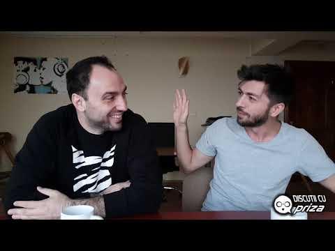 Mircea Bravo si reteta succesului online - Discutii cu Priza