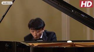 #TCH15 - Piano Round 1: George Li