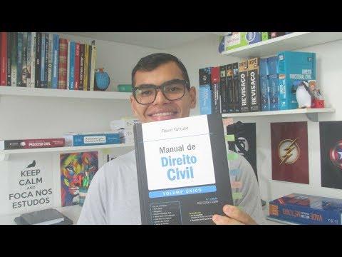 #2-meus-livros:-manual-de-direito-civil---flÁvio-tartuce
