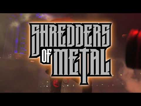 Shredders Of Metal Casting Call!